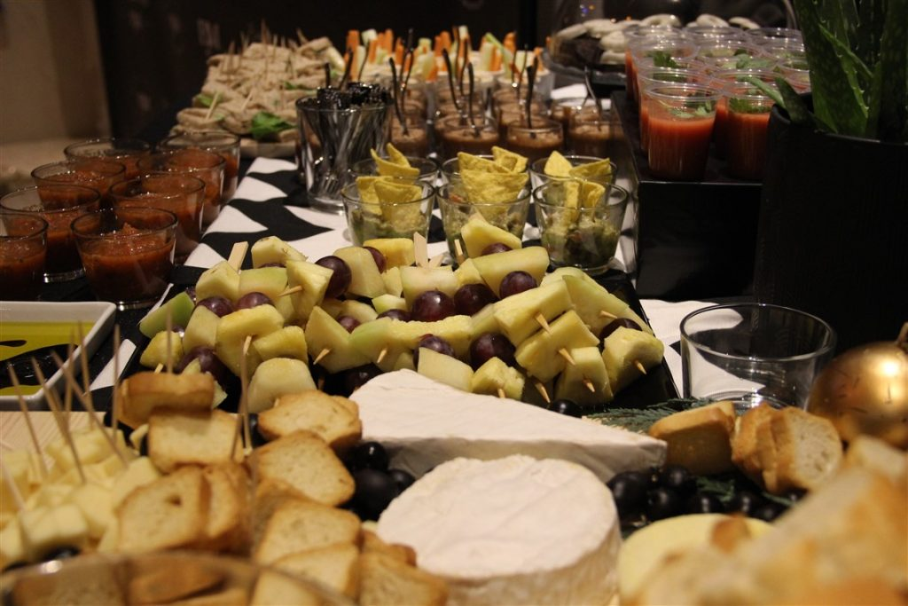cocktail party da ByMATILDA - organizadora de eventos, events planner