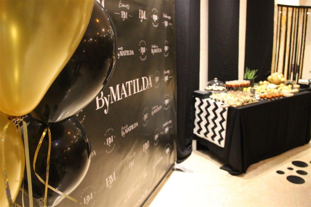 cocktail party da ByMATILDA - events planner organizadora de eventos